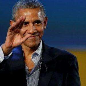 Former president Obama to visit Tuscany shortly