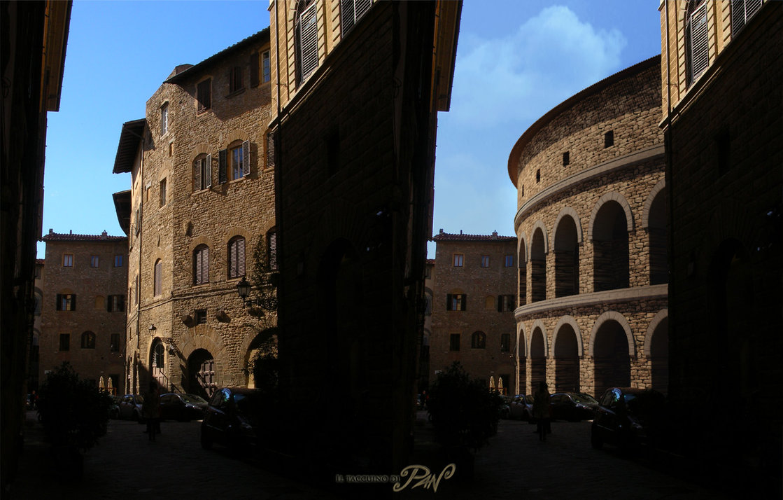 palazzo_peruzzi_anfiteatro_romano__firenze____by_panaiotis-d67f531
