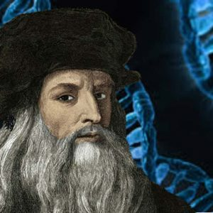 International experts are on the hunt for traces of Leonardo's DNA in a bid to complete the genetic profile
